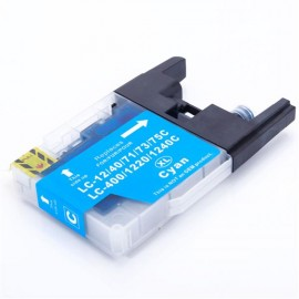 24pcs LC-12/40/71/73/75XL LC-400/1220/1240XL Ink Cartridge 12BK/4C/4M/4Y